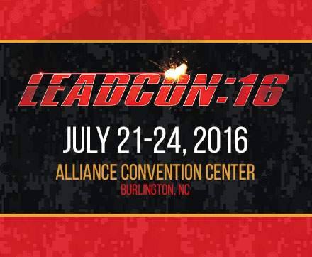 2016 Leadership Conference