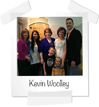 Kevin Woolley