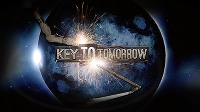 Key to Tomorrow Poster